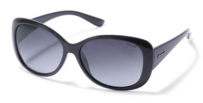 Polaroid P8317 KIH/IX BLACK 58 Women's Sunglasses