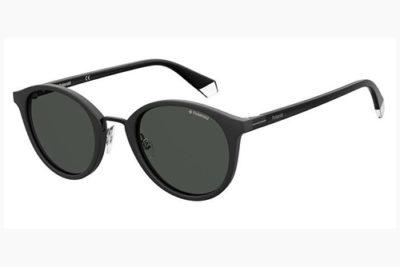 Polaroid Pld 2091/s 003/M9 MATT BLACK 50 Men's Sunglasses