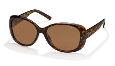 Polaroid Pld 4014/s V08/HE HAVANA 57 Women's Sunglasses