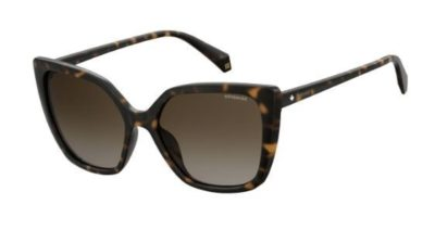 Polaroid Pld 4065/s 086/LA HAVANA 56 Women's Sunglasses