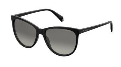 Polaroid Pld 4066/s 807/WJ BLACK 57 Women's Sunglasses