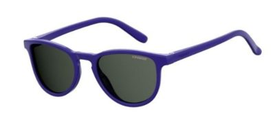Polaroid Pld 8029/s PJP/M9 BLUE 42 Kids Sunglasses
