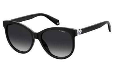 Polaroid Pld 4079/s/x 807/WJ BLACK 57 Women's Sunglasses
