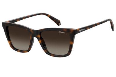 Polaroid Pld 4081/s 086/LA HAVANA 53 Women's Sunglasses