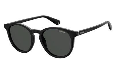 Polaroid Pld 6098/s 807/M9 BLACK 51 Unisex Sunglasses