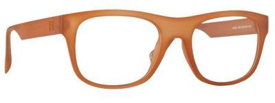 Pop Line IV000.005.000 honey 53 Eyeglasses