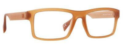 Pop Line IV006.005.000 honey 54 Eyeglasses