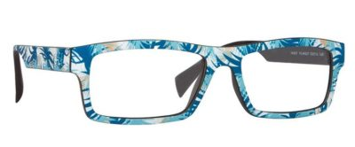Pop Line IV007.PLM.027 palme sky led 53 Eyeglasses