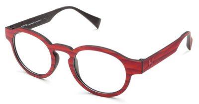 Pop Line IV009.RCK.053 rock red 48 Eyeglasses