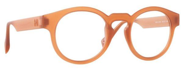 Pop Line IV010.005.000 honey 48 Eyeglasses