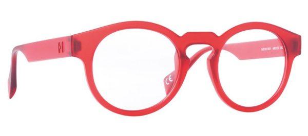 Pop Line IV010.051.000 ruby 48 Eyeglasses