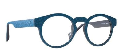 Pop Line IV010.ALO.022 allover blue 48 Eyeglasses
