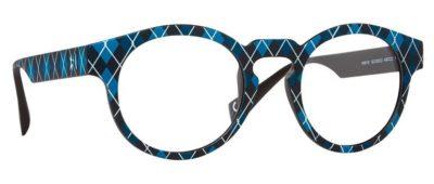 Pop Line IV010.SCO.022 scozia blue 48 Eyeglasses
