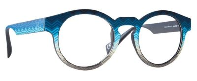 Pop Line IV010.TST.027 tessuti sky led 48 Eyeglasses