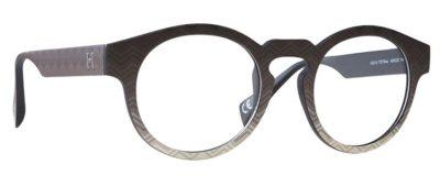 Pop Line IV010.TST.044 tessuti brown 48 Eyeglasses