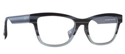 Pop Line IV011.MRG.071 megarighe grey 52 Eyeglasses