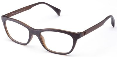 Pop Line IV015.GRO.044 greca opti brown 50 Eyeglasses