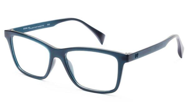 Pop Line IV016.021.000 dark blue 52 Eyeglasses