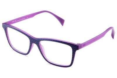 Pop Line IV016.GRO.017 greca opti violet 52 Eyeglasses