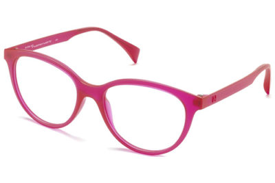 Pop Line IV017.018.000 fuxia led 51 Eyeglasses