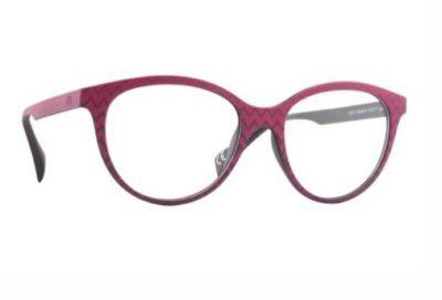 Pop Line IV017.DGD.018 degrade fuxia led 51 Eyeglasses