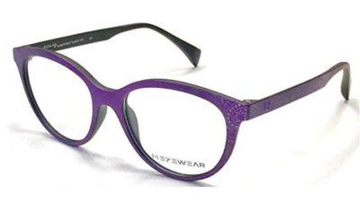 Pop Line IV017.PAO.017 paisley optical violet 51 Eyeglasses