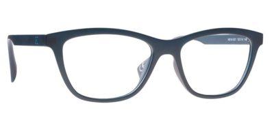 Pop Line IV018.021.000 dark blue 52 Eyeglasses
