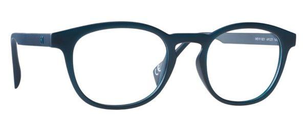 Pop Line IV019.021.000 dark blue 49 Eyeglasses