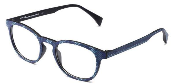 Pop Line IV019.BKT.022 basket blue 49 Eyeglasses