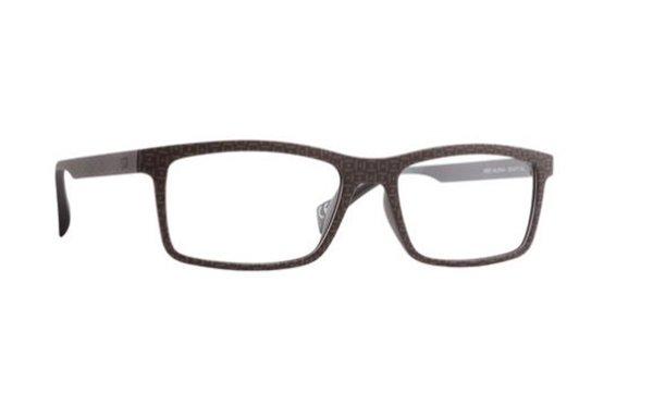 Pop Line IV021.ALO.044 allover brown 53 Eyeglasses
