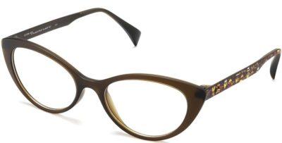 Pop Line IV031.DLO.055 dolls opti orange 51 Eyeglasses