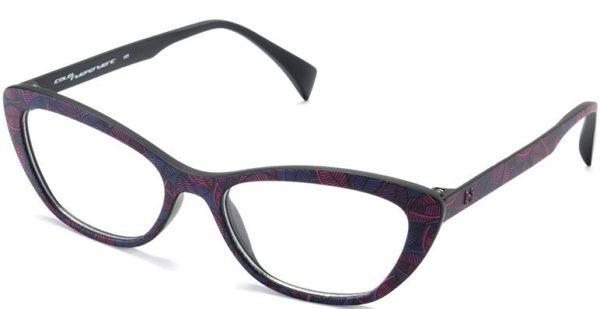 Pop Line IV032.TAO.017 tabacco opti violet 51 Eyeglasses