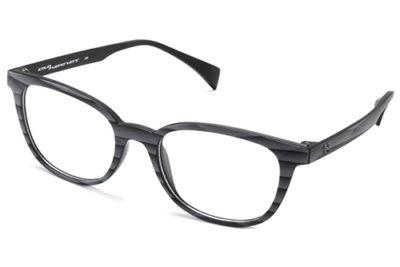 Pop Line IV034.RCK.009 rock black 51 Eyeglasses
