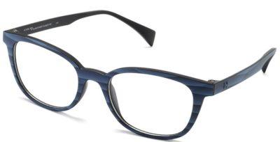 Pop Line IV034.RCK.022 rock blue 51 Eyeglasses