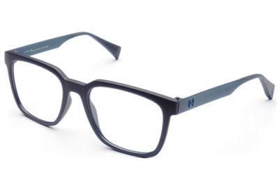 Pop Line IV036.021.000 dark blue matte 55 Eyeglasses