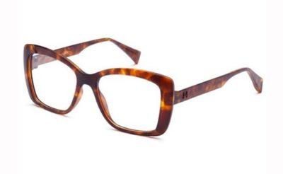 Pop Line IV040.092.000 havana brown matte 53 Eyeglasses