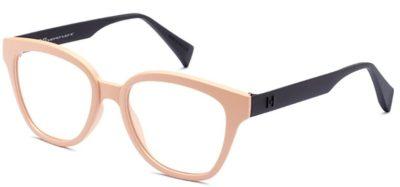 Pop Line IV042.011.009 powder and black matte 50 Eyeglasses
