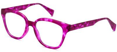 Pop Line IV042.146.000 havana fuxia matte 50 Eyeglasses