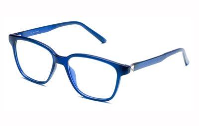 Pop Line IV050.021.000 dark blue 53 Eyeglasses