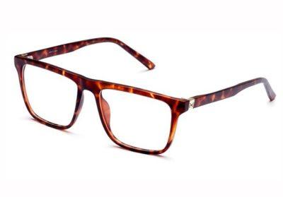 Pop Line IV051.092.000 havana brown 53 Eyeglasses