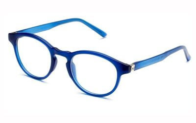 Pop Line IV052.021.000 dark blue 49 Eyeglasses