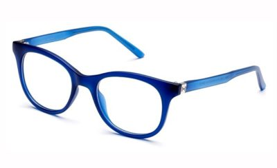 Pop Line IV053.021.000 dark blue 50 Eyeglasses