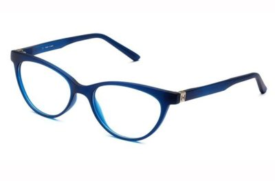 Pop Line IV054.021.000 dark blue 52 Eyeglasses