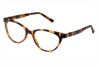 Pop Line IV054.043.092 dark brown havana 52 Eyeglasses