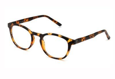 Pop Line IV055.043.092 dark brown havana 49 Eyeglasses
