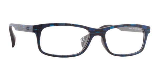 Pop Line IVB002.TR2.022 tartan new blue 48 Eyeglasses