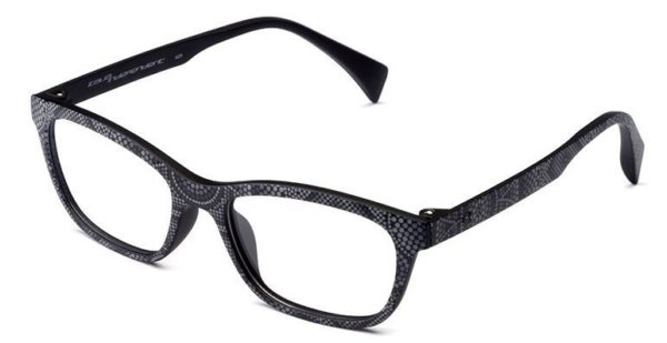 Pop Line IVB005.DEO.009 decoration opti black 47 Eyeglasses