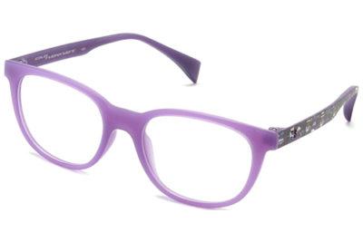 Pop Line IVB009.DLO.017 dolls opti violet 47 Eyeglasses