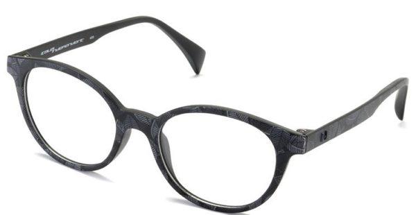 Pop Line IVB010.TAO.009 tabacco opti black 47 Eyeglasses