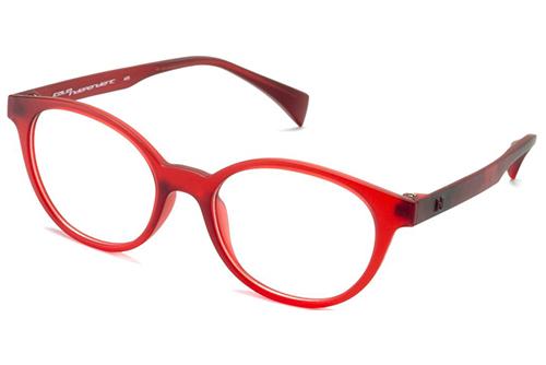 Pop Line IVB010.TGS.051 triangles red 47 Eyeglasses